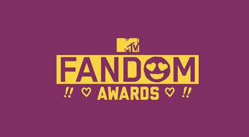"""THIRD ANNUAL """"MTV FANDOM AWARDS"""" ANNOUNCES NOMINEES FOR """"FANDOM OF THE YEAR"""" AND """"SHIP OF THE YEAR"""" Fandom Fare – MTV Fandom Awards NEW YORK, NY (July 11…"""