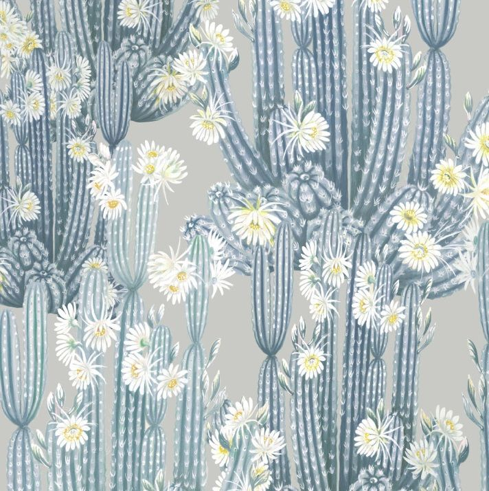 San Pedro - Bethany Linz textiles and wallpaper