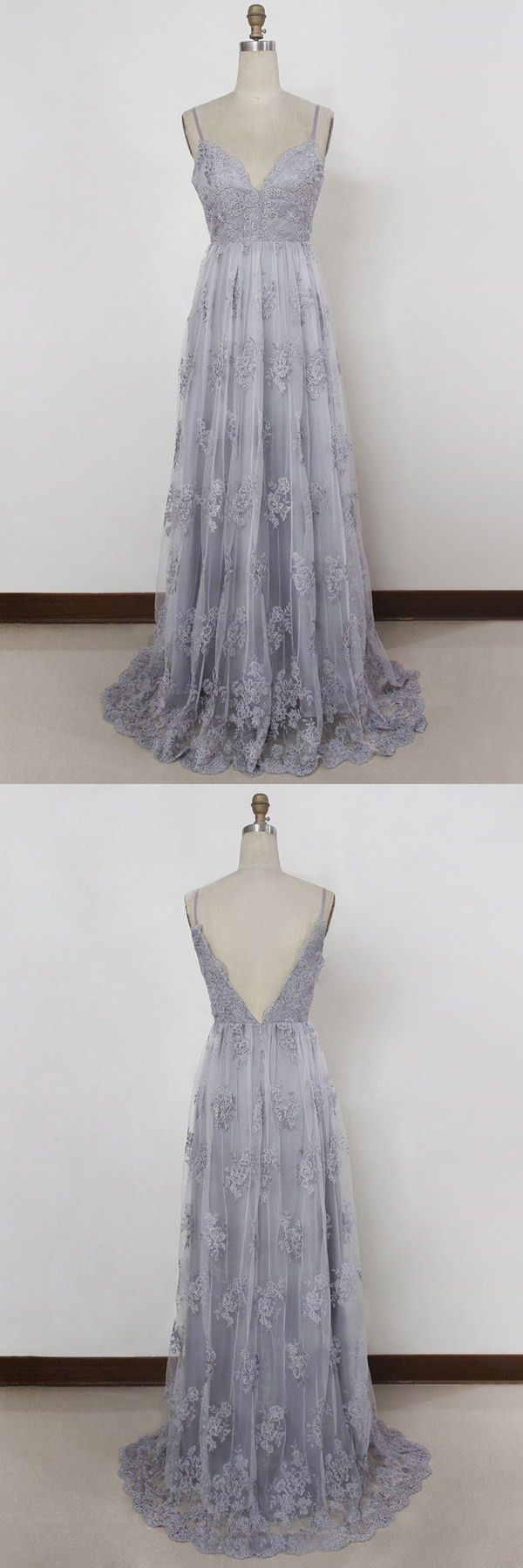 prom dresses, lavender party dresses, lace long prom dresses, cheap backless evening gowns