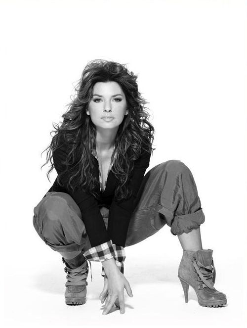 shania twain 1997 | Come on Over by Shania Twain Female Country Singer Cassette Mercury ...