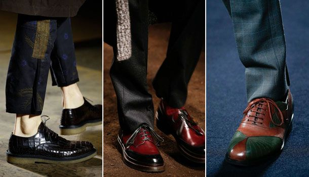 DRESS TRENDS | Mens shoes 2017: Mens footwear trends and tendencies | http://dress-trends.com    #mensfashion #menswear #mens #shoes #fashion #trends #trends2017