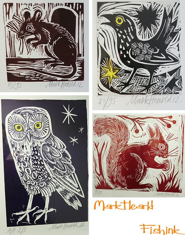 Fishinkblog 5171 Mark Hearld 15 Check out my blog ramblings and arty chat here www.fishinkblog.w... and my stationery here www.fishink.co.uk , illustration here www.fishink.etsy.com and here http://www.fishink.carbonmade.com/projects/4182518#1 Happy Pinning ! :)