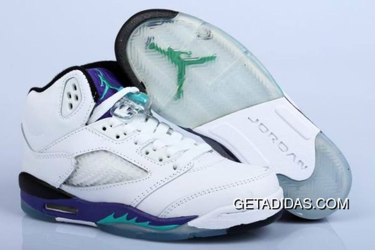 https://www.getadidas.com/white-purple-green-air-jordan-5-topdeals.html WHITE PURPLE GREEN AIR JORDAN 5 TOPDEALS Only $78.34 , Free Shipping!