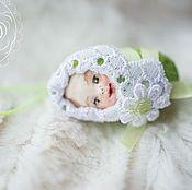 Магазин мастера Празукина Лилия: миниатюра, подарки для новорожденных, броши, коллекционные куклы, сказочные персонажи