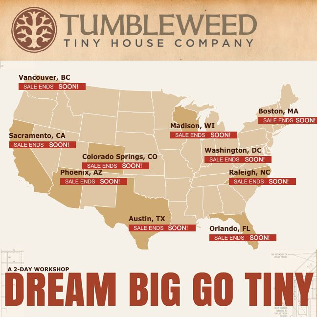 25 best ideas about tumbleweed tiny house on pinterest - Tiny Houses Builders 2