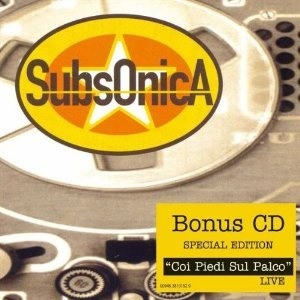 Subsonica : Subsonica: Amazon.it: Musica