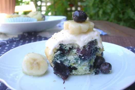 Gluten Free Lemon Blueberry Muffins   GLUTEN FREE   Pinterest