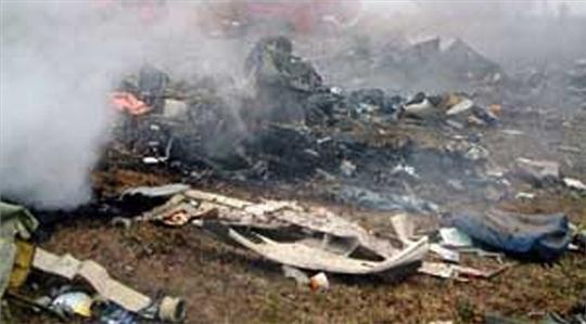 Haberin Ola! | Yemen'de Uçak Kazası - Askeri uçak düştü. Kazada en az 10 kişinin öldüğü bildiriliyor.