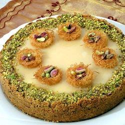 Туркменская кухня – изумительный вкус Средней Азии