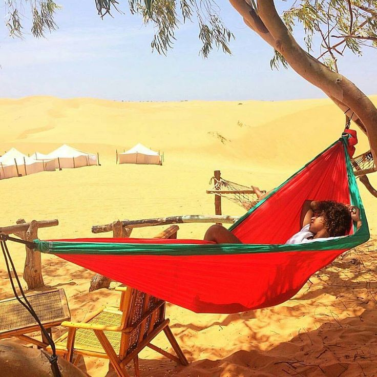 """""""Wherever you go becomes a part of you somehow."""" ― Anita Desai #hammock #favoriteplace"""
