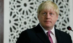 Boris Johnson is a clown who has united the EU against Britain Jean Quatremer  The foreign secretary's combination of clumsiness and ignorance has undermined his own country's exit strategy