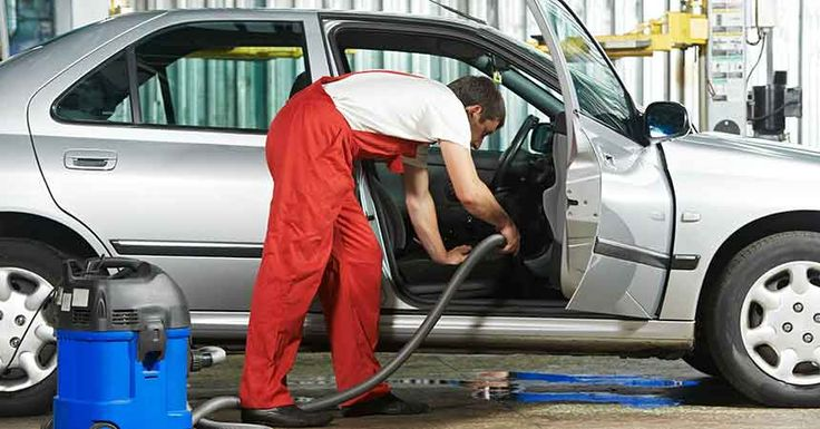 How to Market your Car Detailing Business