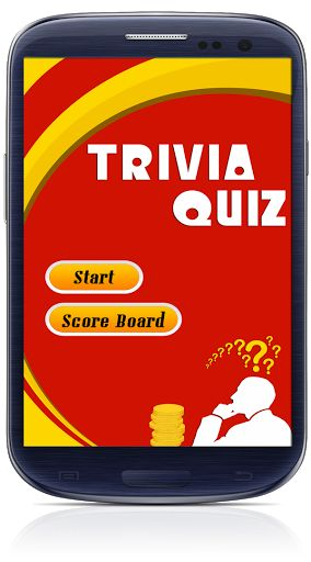 Trivia Quiz is a classical multiple choice trivia quiz (MCQ) game. You will feel like you are participating in the TV Quiz shows like Who wants to be a millionaire, Are you smarter than fifth grader, Kaun Banega Crorepati. Who want to me millionaire..<br>You have three lifelines. <br>1) 50/50 where 2 out of 4 questions will be removed. SO better chance of making a guess.<br>2) Ask the expert: An expert will provide his opinion. <br>3) Refresh where the question will be removed and question…