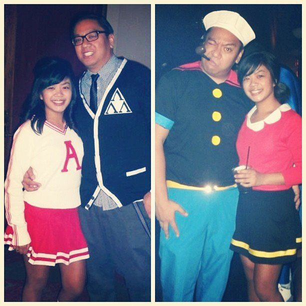 58 best Costumes images on Pinterest Artistic make up, Costume - creative couple halloween costume ideas