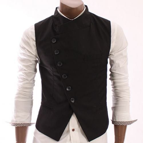 This could be a good formal han solo vest