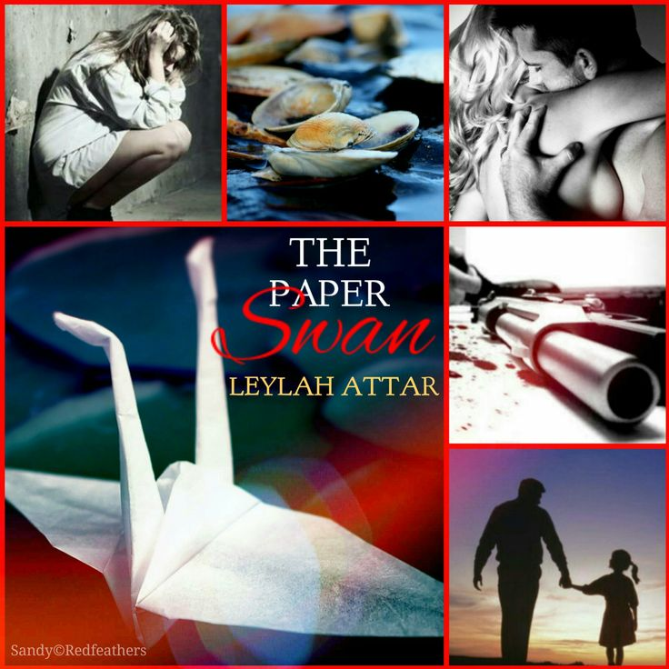 Risultati immagini per the paper swan leylah attar