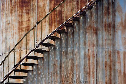 Staircase, Puerto Rico
