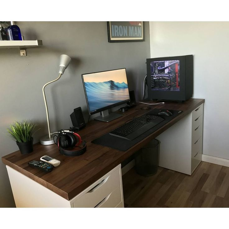 Best 25 Pc Setup Ideas On Pinterest