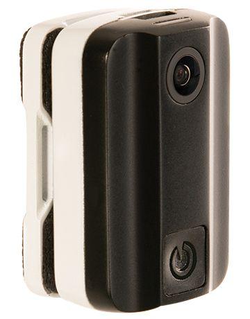 meMINI Camera - records continuous loop of video