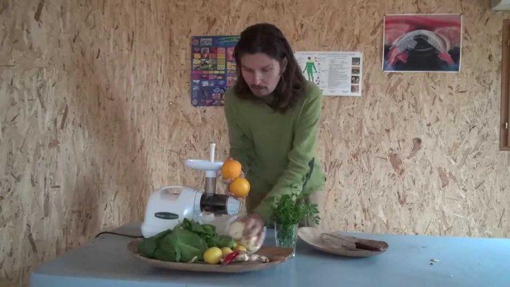Un jus pour «maigrir» , c''est un jus pour éliminer… - www.regenere.org