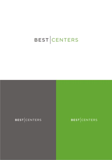 Create a modern memorable logo to attract commercial realtors