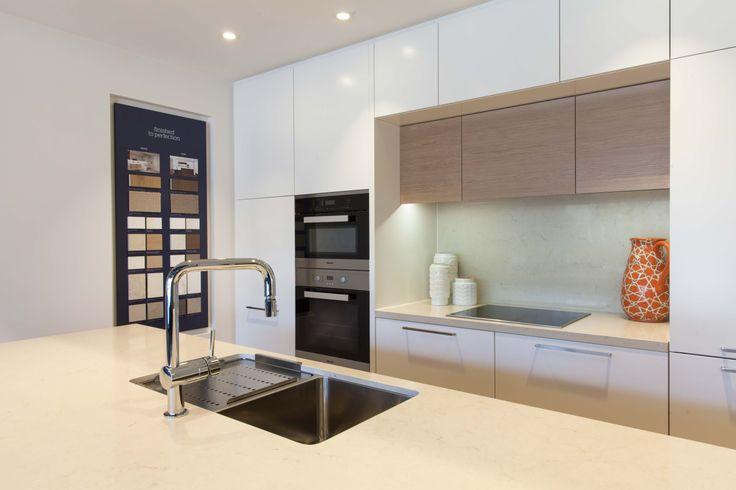 Hester Canterbury Display Suite – Kitchen. #hestercanterbury