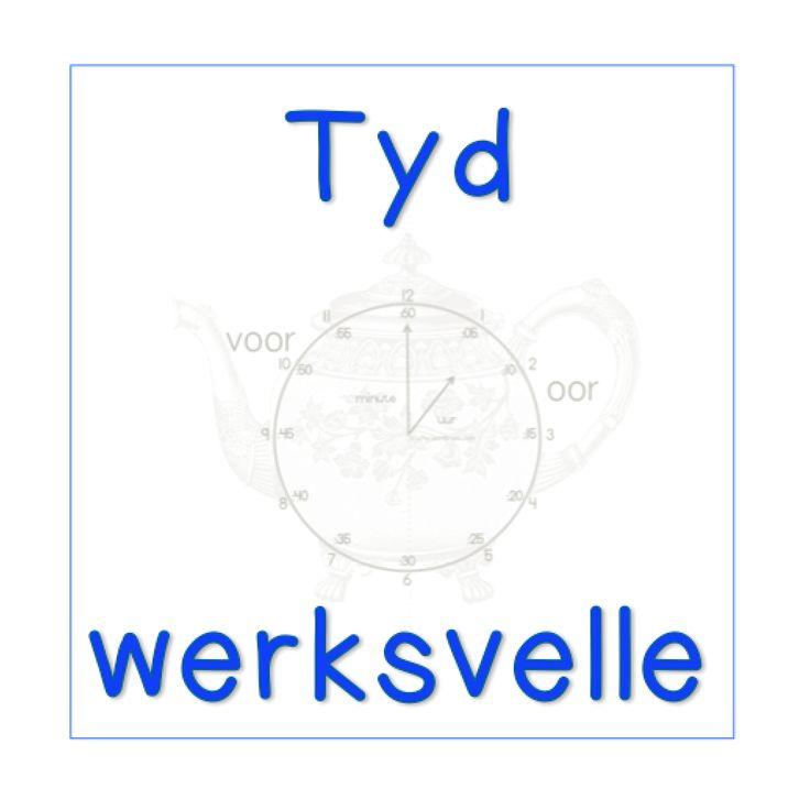 https://juffer.wordpress.com/2009/05/23/hoe-laat-is-dit/ #tyd, #time, #horlosie