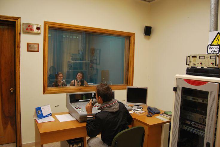 Emisora Cultural para la Seccional Suroeste UdeA