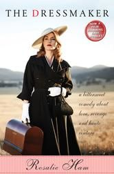 The Dressmaker ebook by Rosalie Ham #Kobo #ReadMore