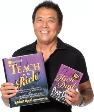 Chatter Busy: Robert Kiyosaki Quotes On Business