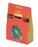 MINI BASIC 300 - KLOCKI PLUS PLUS - NEON - Buy4Kids - klocki dla dzieci