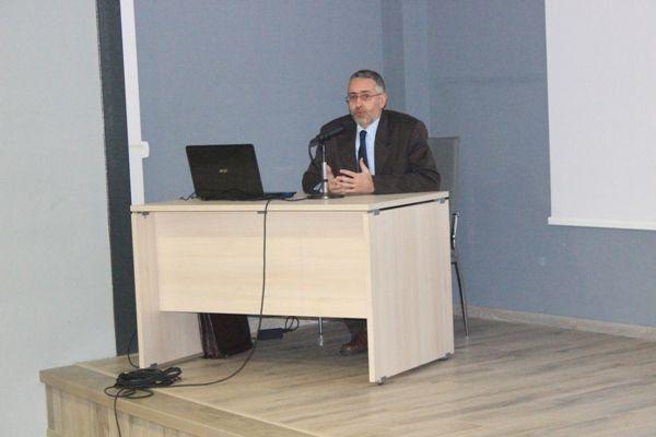 Ενδιαφέρουσα η ημερίδα για τις νέες επιχειρήσεις στην Περιφέρεια Κεντρικής Μακεδονίας (Φώτο και video)