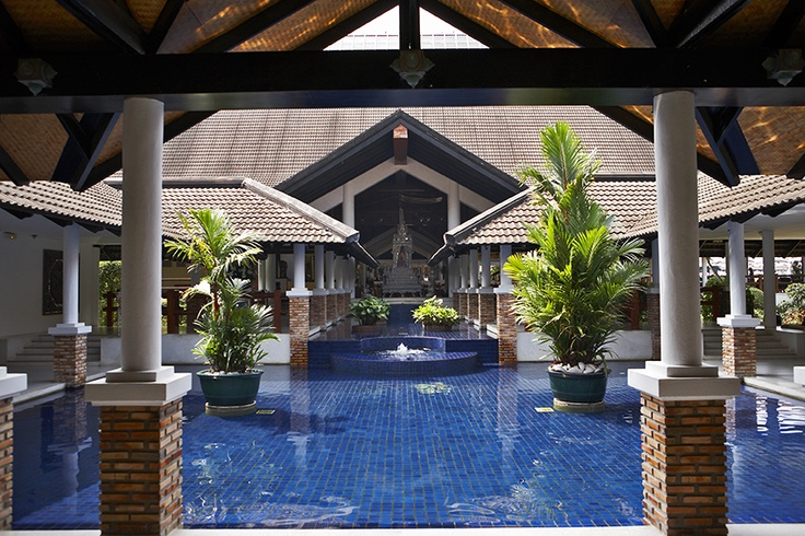 Club Med Phuket, Thailand