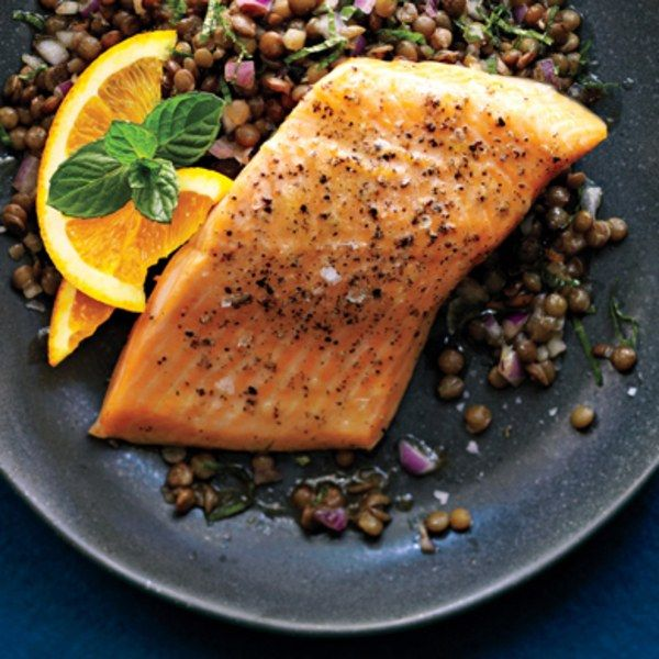 Eco-friendly, low-mercury arctic char is less fishy than its more popular cousin, salmon.