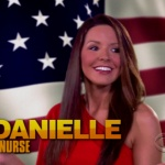 Big Brother 14 Danielle nurse