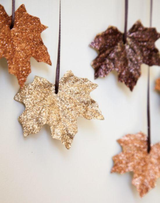 25 ideas diy para crear tus adornos de navidad