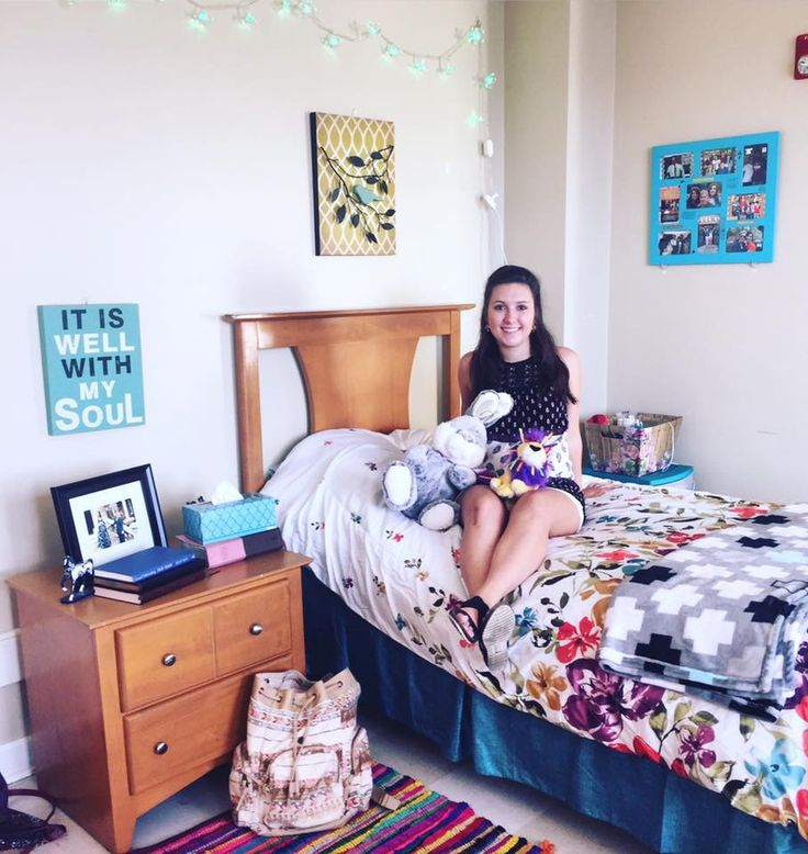 A Letter To The Homesick College Freshman