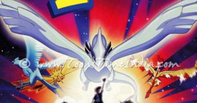 Pokemon Movie 2000 Power Of One 2001 Hindi Hd Pokemon