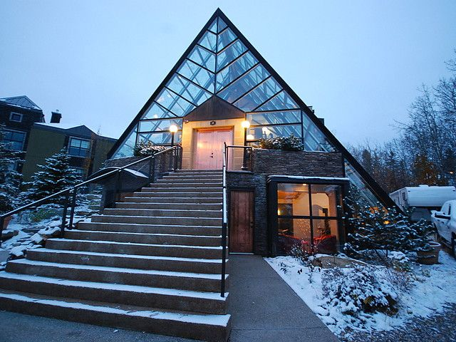 49 Best Images About Pyramid Houses On Pinterest
