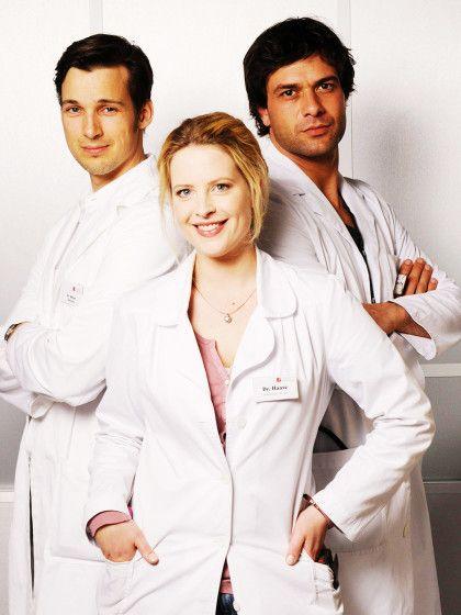 Gretchen Haase ist wieder da! Und der heiße Dr. Marc Meier ebenfalls! 10 Gründe, warum wir uns so sehr auf Doctors Diary Wiederholung freuen!
