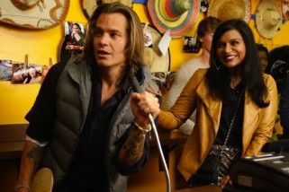 """The Mindy Project – """"Sk8er Man"""" (S02E07) Review"""