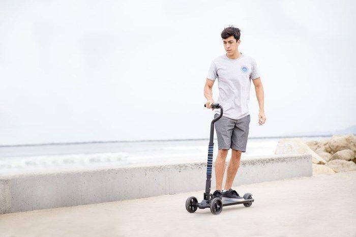 LeEco afirma que vai lançar patinete elétrico  mas o produto nem é dela - EExpoNews