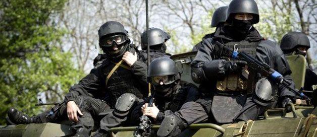 L'Ukraine au bord d'une guerre civile à l'instar de la Bosnie !