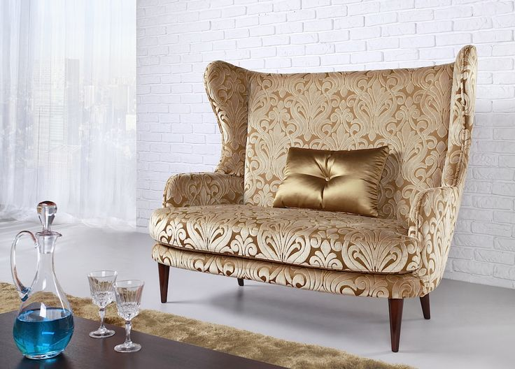 Meblonowak sofa Carol