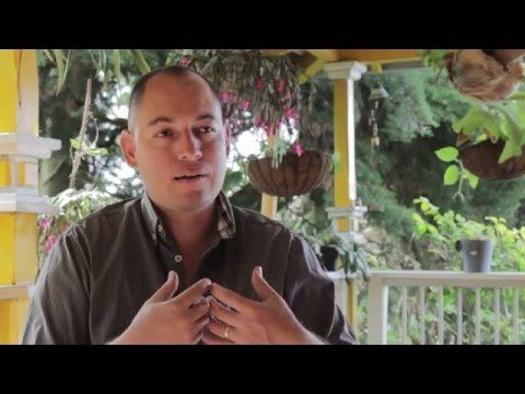 Testimonios | Catch The Fire Medellin