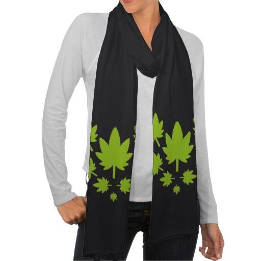 Hoja verde vectorial de planta. Vector plant. Cannabis. Producto disponible en tienda Zazzle. Vestuario, moda. Product available in Zazzle store. Fashion wardrobe. Regalos, Gifts. Link to product: http://www.zazzle.com/hoja_verde_vectorial_de_planta_vector_plant_scarf-256358540859914655?CMPN=shareicon&lang=en&social=true&rf=238167879144476949 #scarf #bufanda #marihuana #cannabis