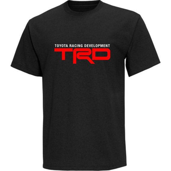 Toyota Racing Development  Men's T-shirt