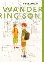 Wandering Son by Shimura Takako (translated by Matt Thorn)