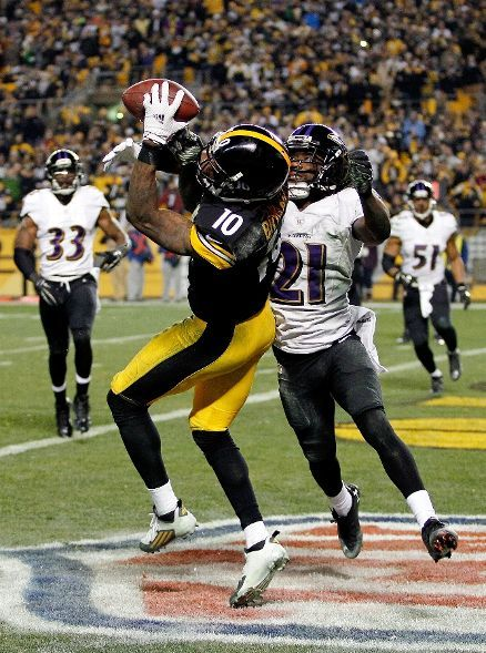 Baltimore Ravens vs. Pittsburgh Steelers - Photos - January 03, 2015 - ESPN #NFL for Novices