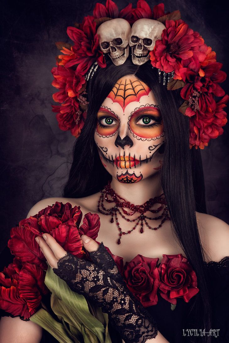 Best 25+ La catrina ideas on Pinterest